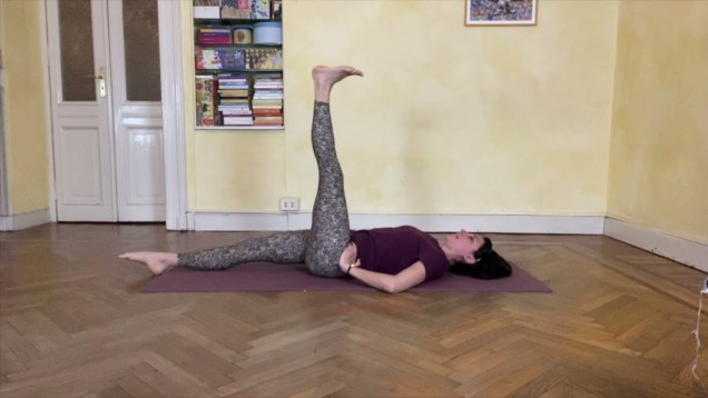 Pilates-Timelapse-Corsi-online-con-Feel-Good-Swing-attachment