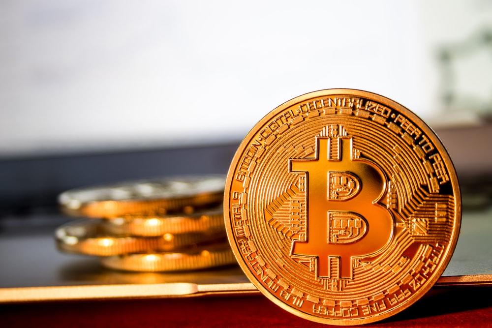 Čo je bitcoin ? Investovať do bitcoinu ?