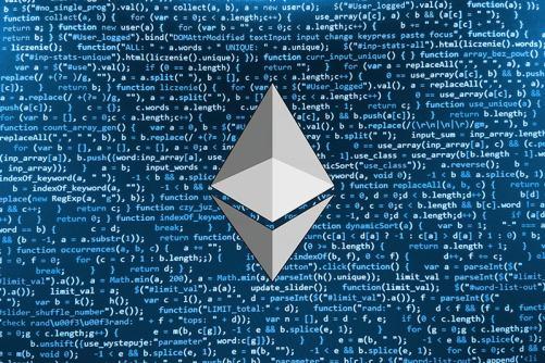 Čo je ethereum