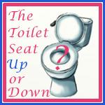 The Toilet Seat