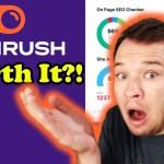 Semrush Review & Tutorial To Grow Your Website