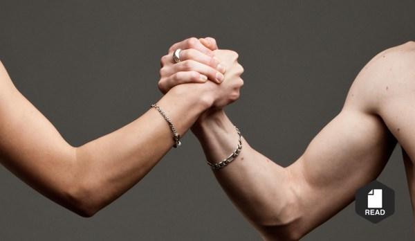 Sports In America: Men vs. Women - SocialUnderground