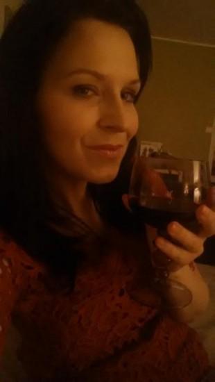Kat M Arre Top #wineselfies