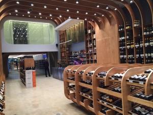 Wine Wisdom complete store new york city