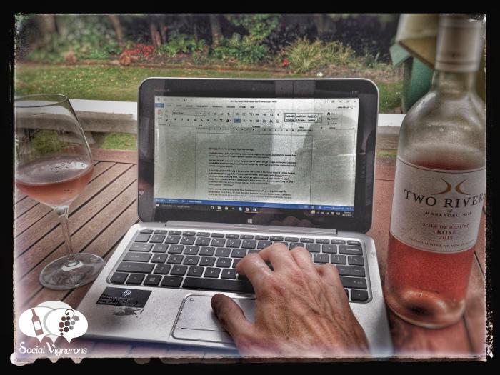 How Wine Blogs Influence Readers' Behaviour?