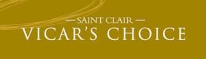 Saint Clair Vicar's Choice wine range