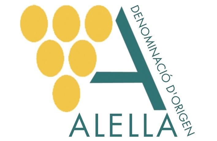 Alella DO Wine Region Logo