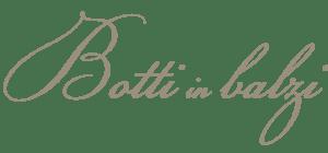 Botti in Balzi