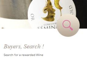 Feminalise Wine Competition Search Awarded Wines feminalise