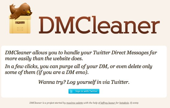 How To Delete Direct Messages Twitter How to Delete a Direct