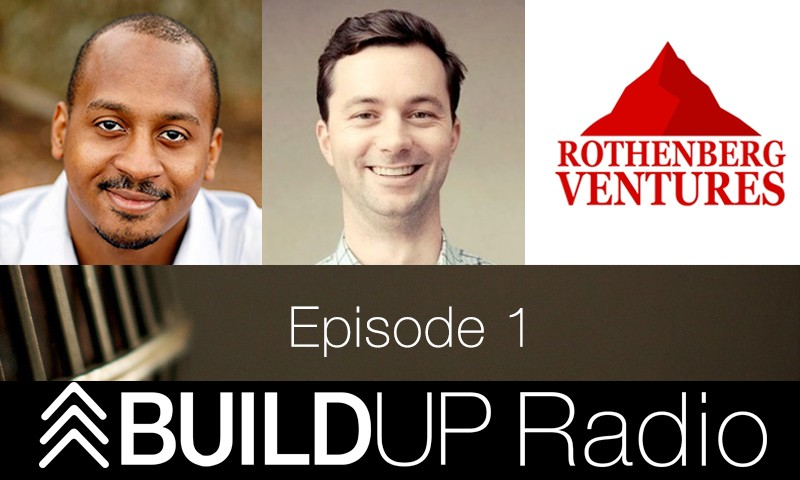 buildup radio episode1