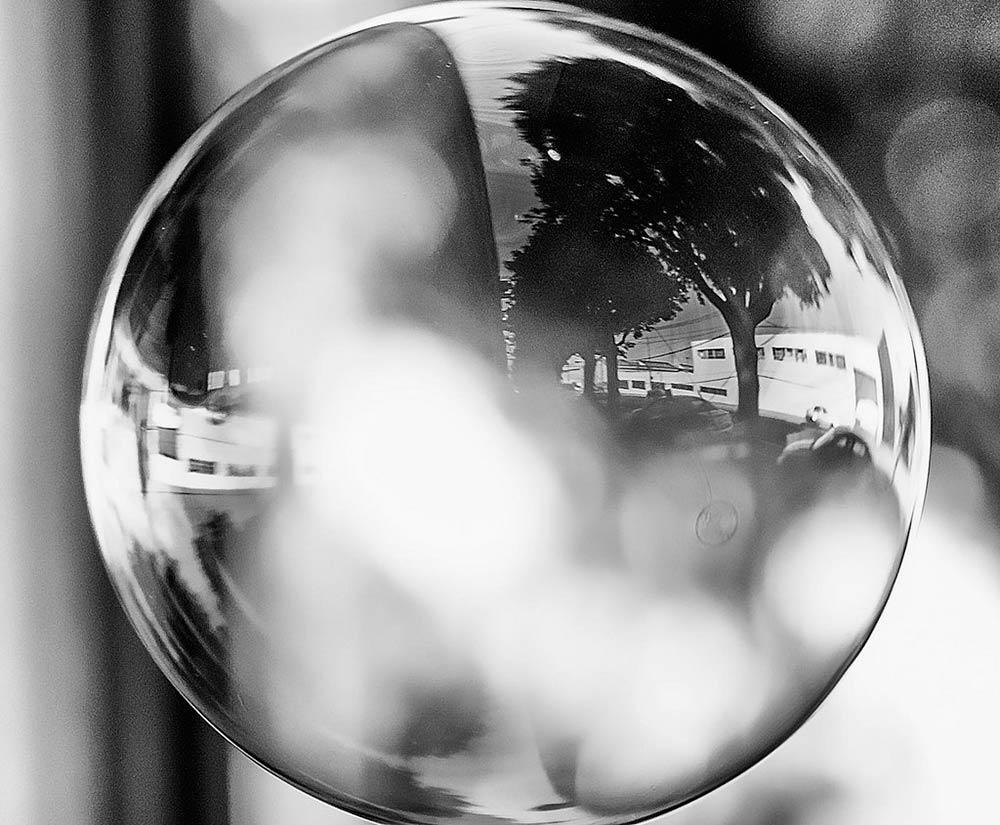 Tech Bubble San Francisco