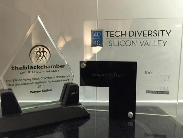 2015 diversity awards