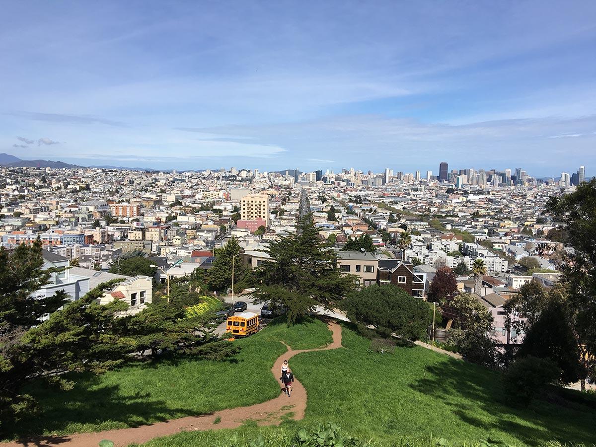 San Francisco -by Wayne Sutton on instagram