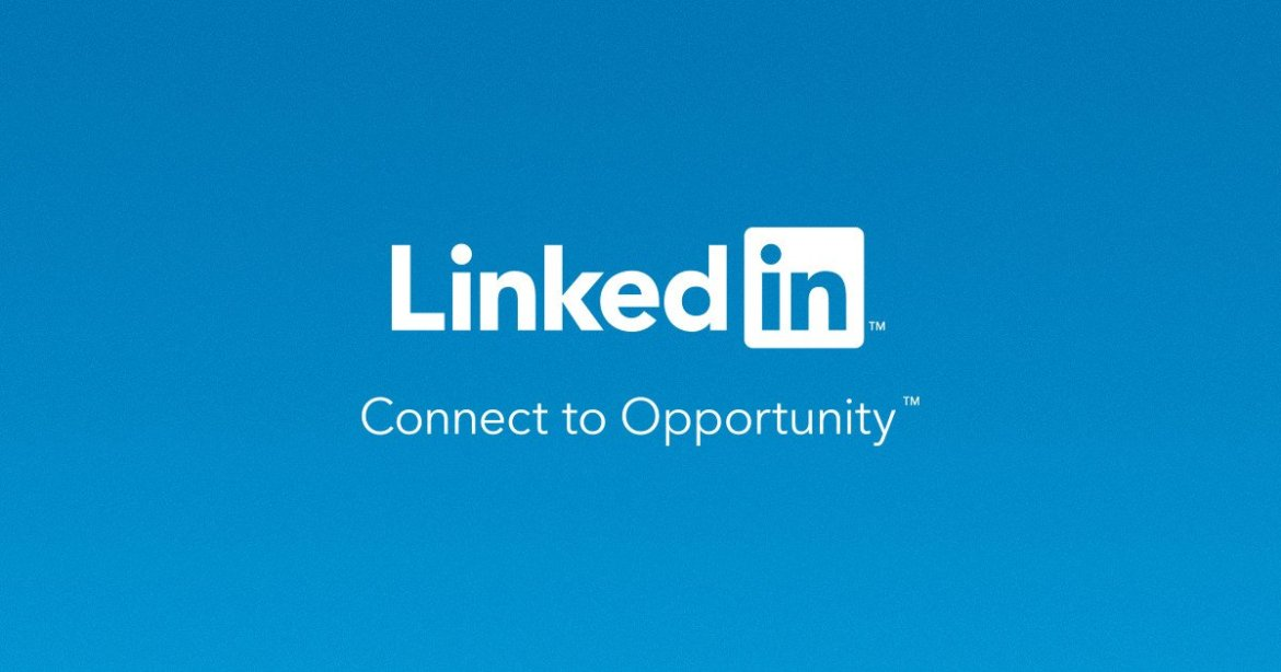 LinkedIn - Connect To Opportunity