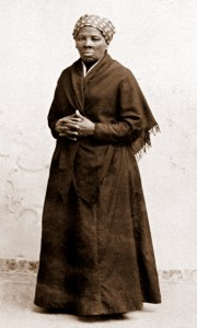 Harriet Tubman, 1885