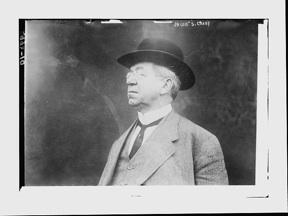 Jacob S. Coxey