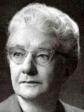 Edith M. Baker