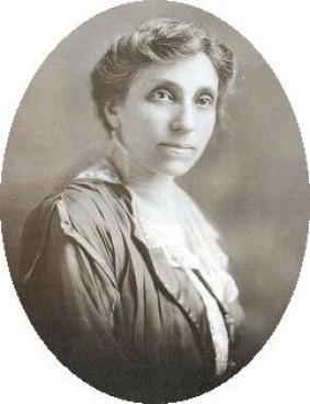 Julia C. Lathrop