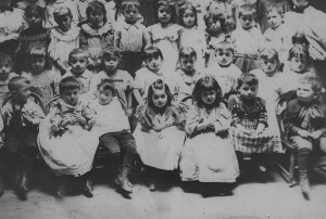 Young Children's Class