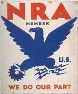 NRA Poster