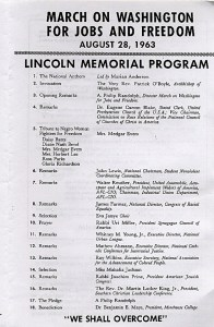 Click Image for Full Program