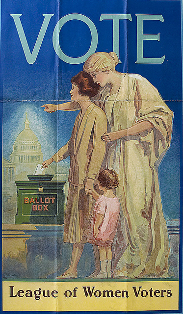 d3bc924f94caf9 Social Welfare History Project Woman Suffrage  History and Time Line