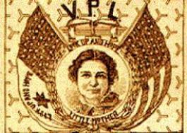 Volunteer Prison League Poster