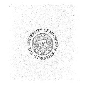 University of Michigan Libraries