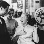 """Helen Hayes, """"First Lady of the American Theatre,"""" and fan of Travelers Aid"""