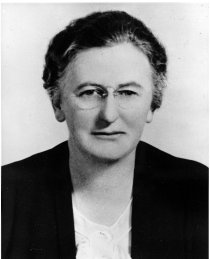 Mary Williams Dewson