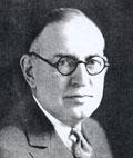 Porter Raymond Lee