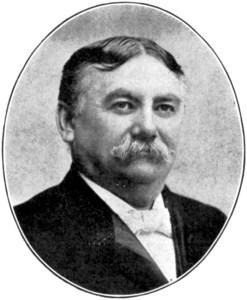 Charles Nelson Crittenton