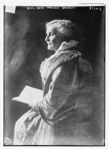 Mrs. Kate Waller Barrett