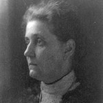Jane Addams, founder of Hull House