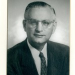 Philip Schiff, Social Worker and Director of Madison House Settlement