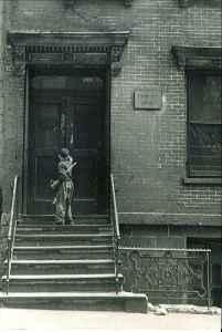A Doorway into Hamilton-Madison House