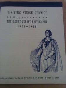 """Visiting Nurse Service"""