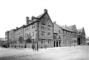 Hull-House, Circa 1920