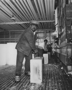 In 1910, revolution in Mexico and other factors led to increased immigration of Mexicans to Kansas, where they faced significant discrimination. At first they were mostly railroad workers, although opportunities grew once WWI led to a demand for laborers.
