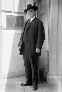 William Dudley Haywood