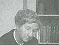 Elizabeth McCord de Schweinitz