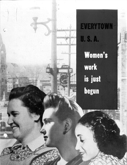 Everytown U.S.A. Women's Work is Just Begun