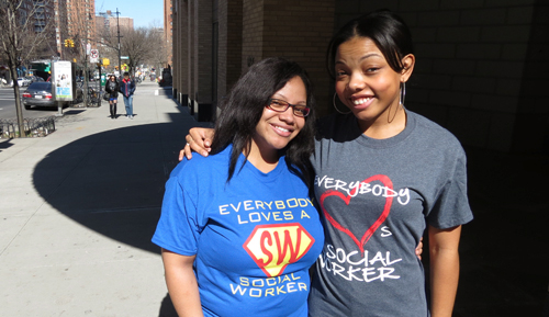 Masters in social work chicago