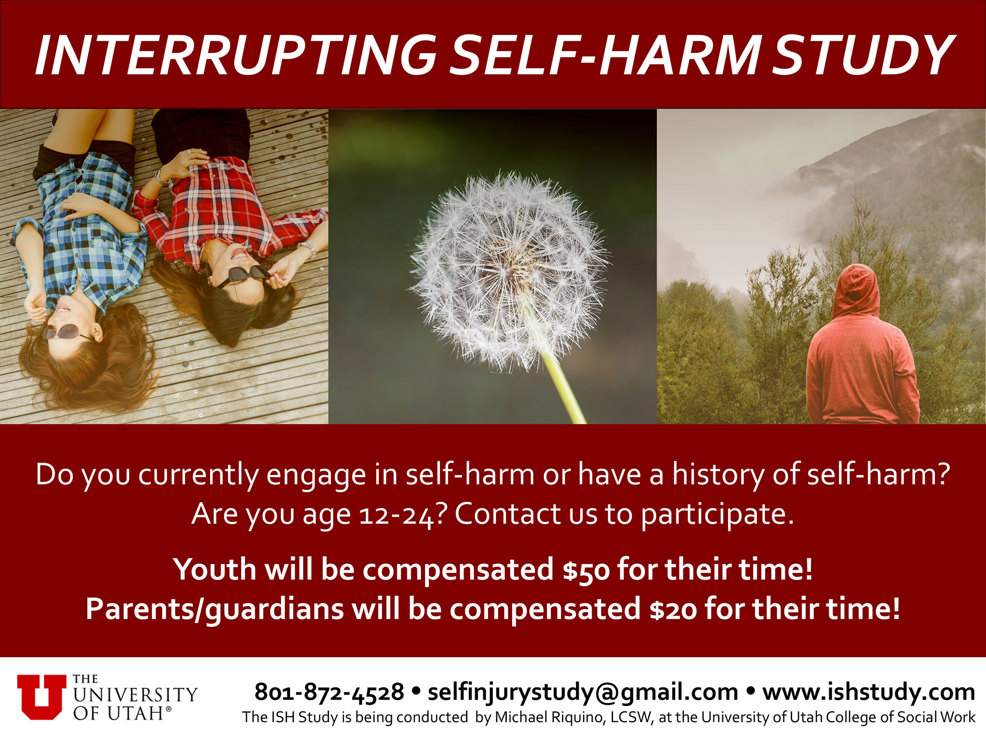 What Teens Can Teach Us About Treating Self Harm