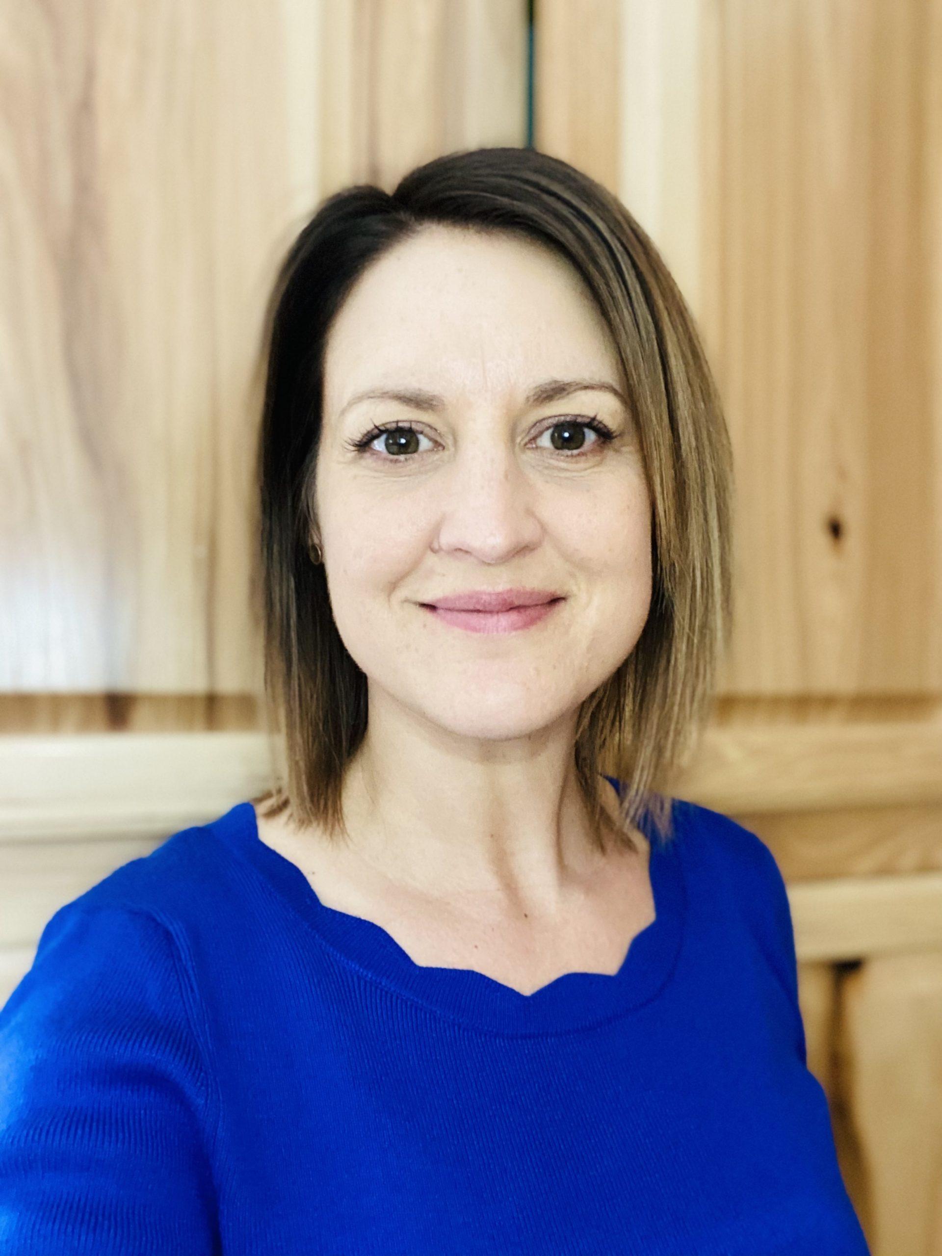 Alexis Glennon