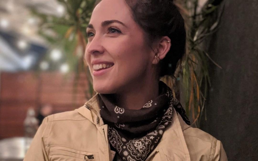 Lillian Beaudoin
