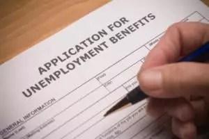 unemployment-application