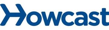 Logo: Howcast