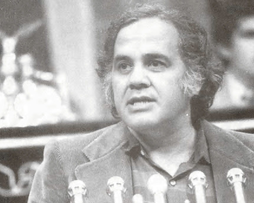 En recuerdo de Pablo Pascual Moncayo (1944 – 1997)
